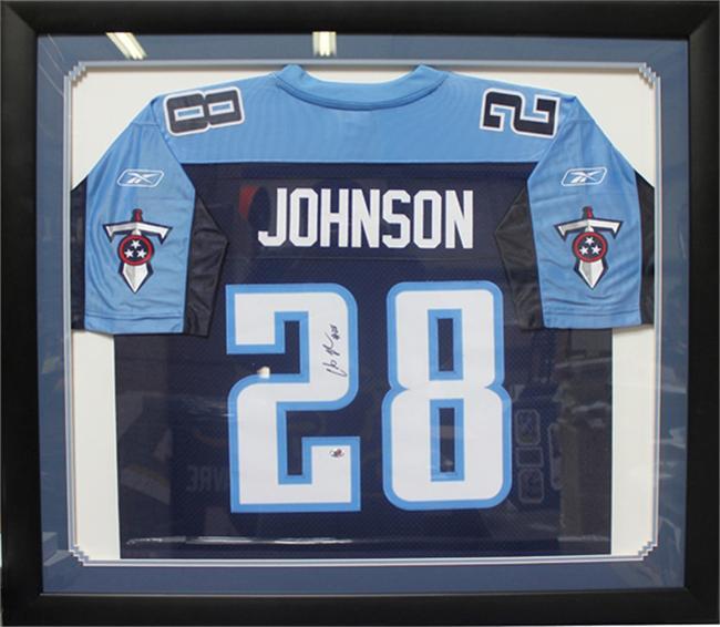 chris johnson jersey