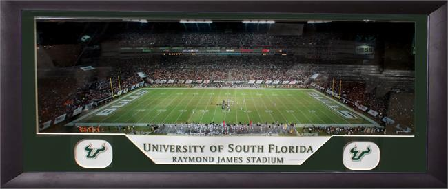University Of South Florida Quot Raymond James Stadium